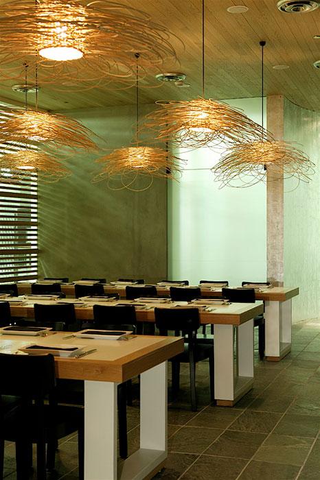 Pacifica Restaurant